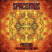Friends / Within You Without You by Spacemüs