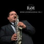 Música Internacional, Vol. I von Rafael Saxman Morales