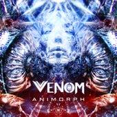 Animorph de Venom