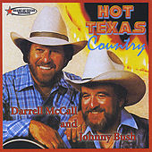 Hot Texas Country by Darrell Mccall