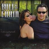 Ball & Chain by B.A.L.L.