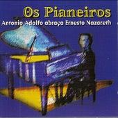 Os Pianeiros de Antonio Adolfo