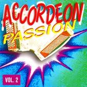 Accordéon passion, Vol. 2 von Multi Interprètes