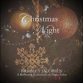 Christmas Night by Brad Jacobsen