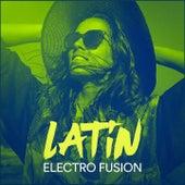 Latin Electro Fusion de Salsaloco De Cuba, Salsa Latin 100%, Merengue - Ritmos Latinos