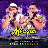 Moagem Acústico Vol. 2 by Diego & Arnaldo