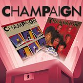 Modern Heart / Woman in Flames by Champaign