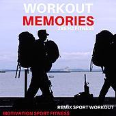 Workout Memories (285 HZ Fitness) de Remix Sport Workout