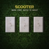 Which Light Switch Is Which? by Scooter