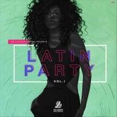 Latin Party, Vol. 1 de Various Artists
