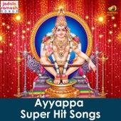 Ayyappa Super Hit Songs de Jadala Ramesh, Geetha Madhuri, Mallik Tej, Mahesh Vishwaraj, Suresh Jr Jesudas