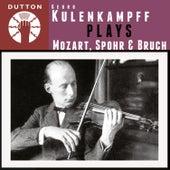 Kulenkampff Plays Mozart, Spohr & Bruch von Georg Kulenkampff
