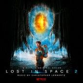 Lost in Space: Season 2 (A Netflix Original Series Soundtrack) de Christopher Lennertz