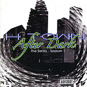 H-Town After Dark by Various Artists