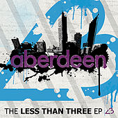 The Less Than Three - EP <3 by Various Artists