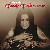 The Essential Ozzy Osbourne by Ozzy Osbourne