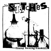 Monday Morning Ornaments by The Stitches
