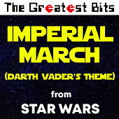 Imperial March (Darth Vader's Theme) [from