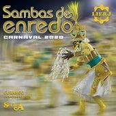 Sambas de Enredo Carnaval 2020 - Série A by Vários Artistas