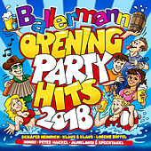 Ballermann Opening Party Hits 2018 von Various Artists