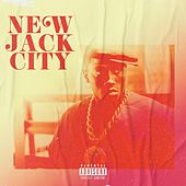 New Jack City, Vol. 1 by Various Artists