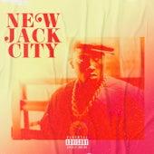 New Jack City, Vol. 1 de Various Artists