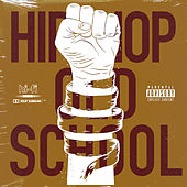Hip Hop Old School, Vol. 2 by Various Artists