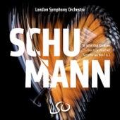 Schumann: Symphonies Nos. 1 & 3 by London Symphony Orchestra