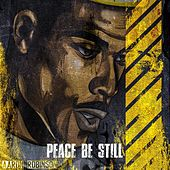 Peace Be Still de Aaron Robinson
