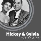 The Best of Mickey & Sylvia de Mickey and Sylvia