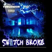 Yungstayon Switch Broke by Jon Doe