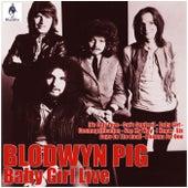 Baby Girl Live (Live) von Blodwyn Pig