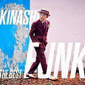 Kinashi Funk The Best de Noritake Kinashi