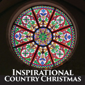 Inspirational Country Christmas de Various Artists