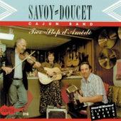 Two-Step D'amédé de Savoy-Doucet Cajun Band