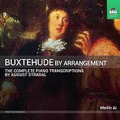 Buxtehude by Arrangement von Meilin Ai