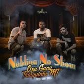 Neblina no Show van OPA Gang Thiaguinho MT