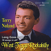West Texas Rockabilly by Terry Noland