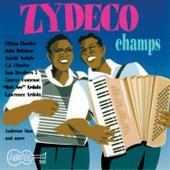 Zydeco Champs de Various Artists