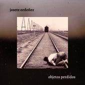 Objetos perdidos de Josete Ordoñez