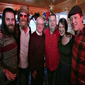 That's What Christmas Means to Me von Shanneyganock