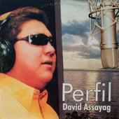 Perfil de David Assayag