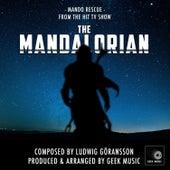 Mando Rescue (From