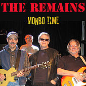 Monbo Time by The Remains