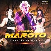 Campeão, Vol. 1 by Forró Maroto