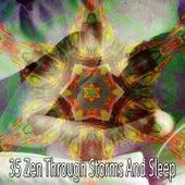35 Zen Through Storms and Sleep de Thunderstorm Sleep