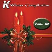 Kalambur Winter Collection Vol 12 de Sandro Sandri, Jincu, Salvo DJ, Dandy, Jopon, Major, Cler, Mark P