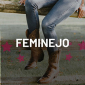 Feminejo de Various Artists