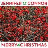 Merry 4 Christmas de Jennifer O'Connor
