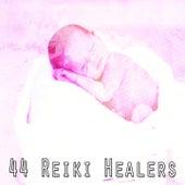 44 Reiki Healers de Best Relaxing SPA Music